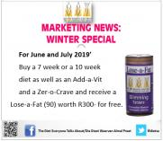 WINTER  SPECIAL Bryanston Diet Clinics _small