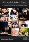 Serenity Hair, Nails and Beauty Umhlanga