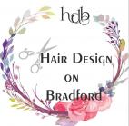 Hair Design on Bradford
