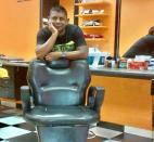 Gentlemans Barber Shop